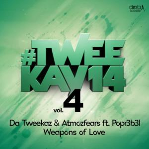 Weapons of Love (feat. Popr3b3l) - Single
