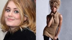 Classifica UK 16 novembre 2015, Adele sempre prima ma ci sono parecchie novità