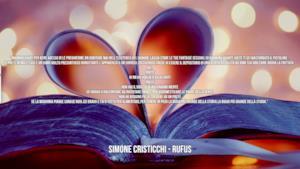 Simone Cristicchi: le migliori frasi dei testi delle canzoni