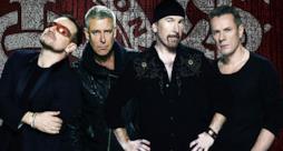 I componenti degli U2