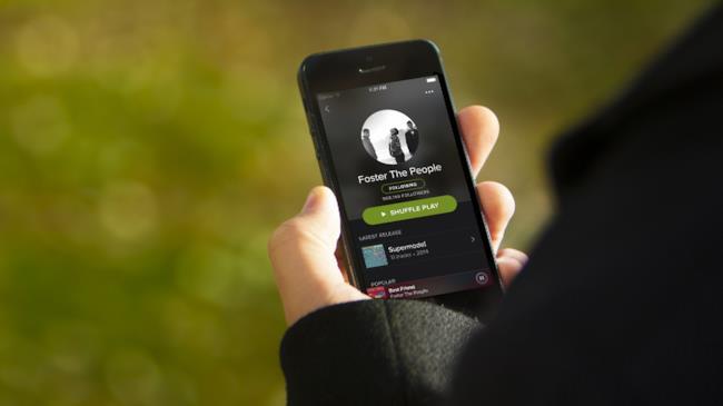 Virus agli utenti in free listening