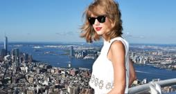 Taylor Swift a New York (agosto 2014)