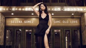 Selena Gomez sulla copertina del nuovo singolo Same Old Love