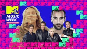 Ellie Goulding, Marco Mengoni e Duran Duran per MTV Music Week a Milano