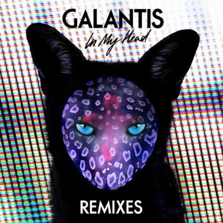 In My Head (Remixes) - Single
