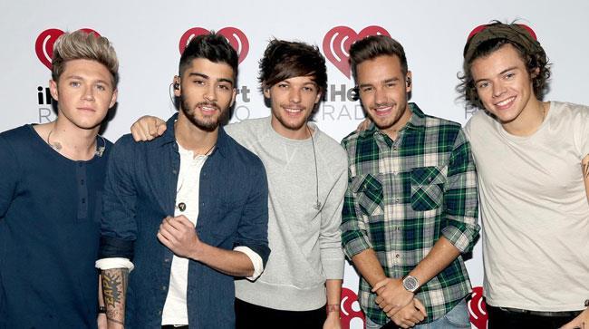 Foro di gruppo dei One Direction