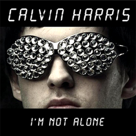 I'm Not Alone - EP