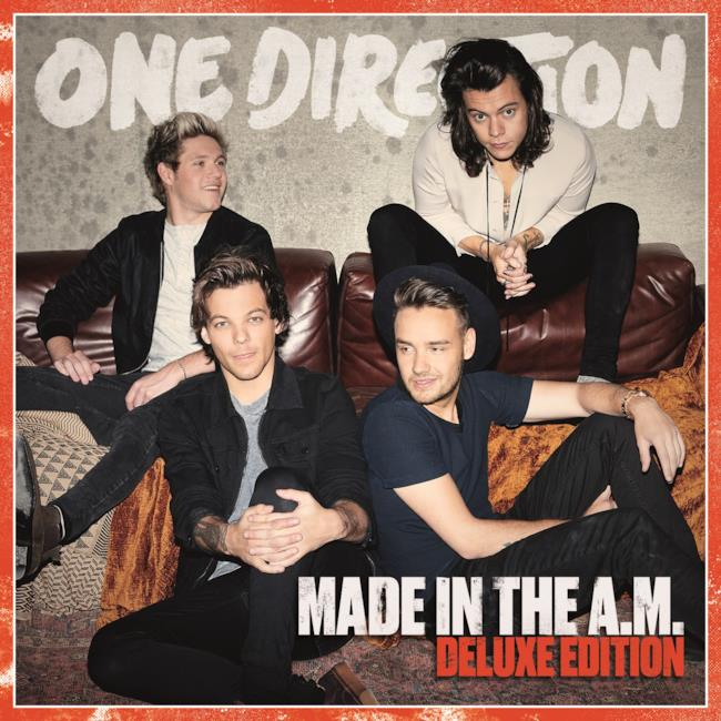 Made in the A.M. Deluxe