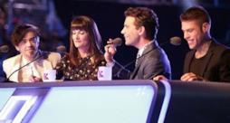 I giudici di X Factor 8