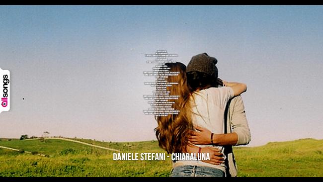 Daniele Stefani: le migliori frasi dei testi delle canzoni