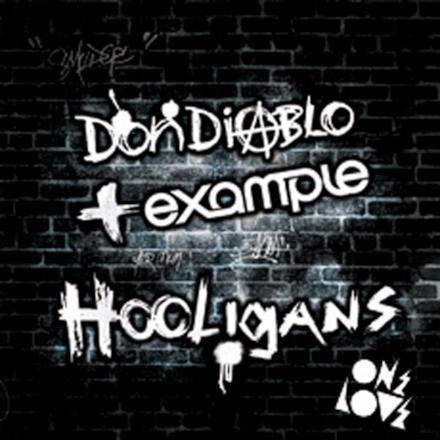 Hooligans - EP