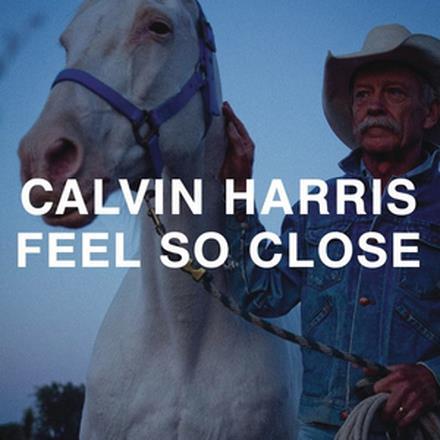 Feel So Close - EP