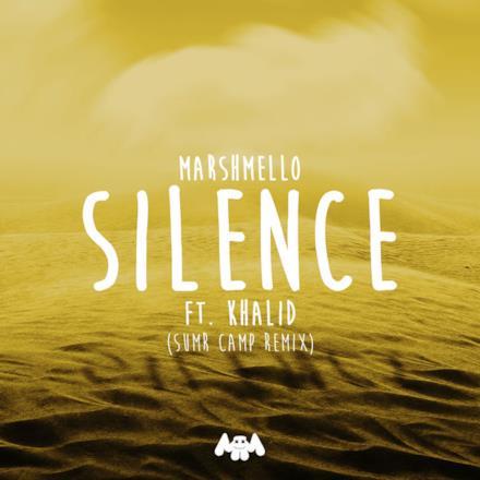 Silence (SUMR CAMP Remix) - Single