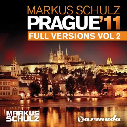 Prague '11 - Full Versions, Vol. 2