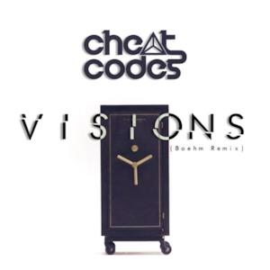 Visions (Boehm Remix) - Single