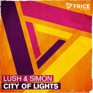 City of Lights - Single