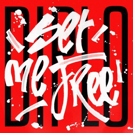 Set Me Free (feat. LIZ) - Single