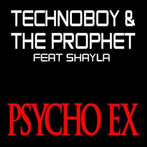 Psycho Ex - Single