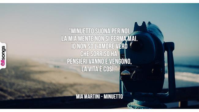 Mia Martini: le migliori frasi dei testi delle canzoni
