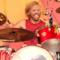 Taylor Hawkins, batterista dei Foo Fighters, sarà Iggy Pop nel film CBGB