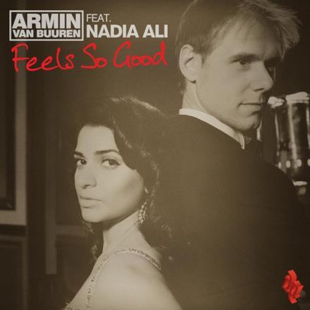 Feels So Good (Remixes)