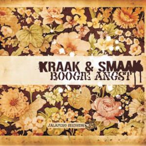 Boogie Angst (Bonus Remix Edition)