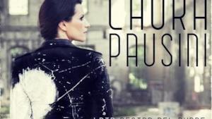 La cover del nuovo singolo di Laura Pausini
