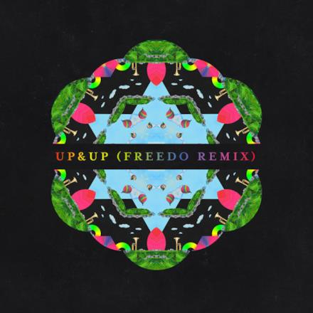 Up&Up (Freedo Remix) - Single
