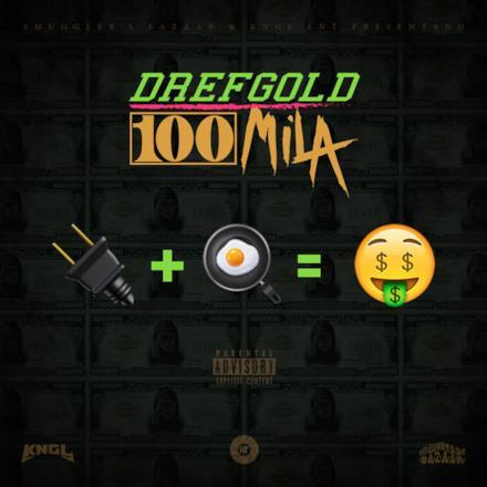 100Mila - Single