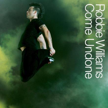 Come Undone - Single