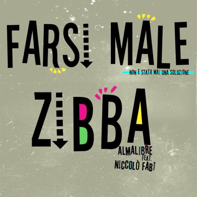 cover farsi male - Zibba