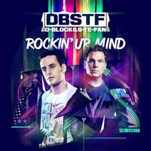 D-Block & S-te-fan - Rockin Ur Mind (Compilation)