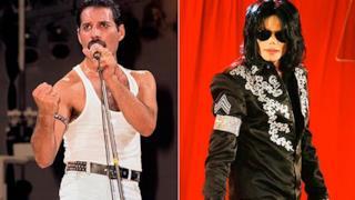 Michael Jackson e Freddie Mercury: album di duetti inediti in arrivo?