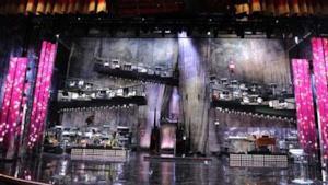 Sanremo 2013: scenografia barocca?