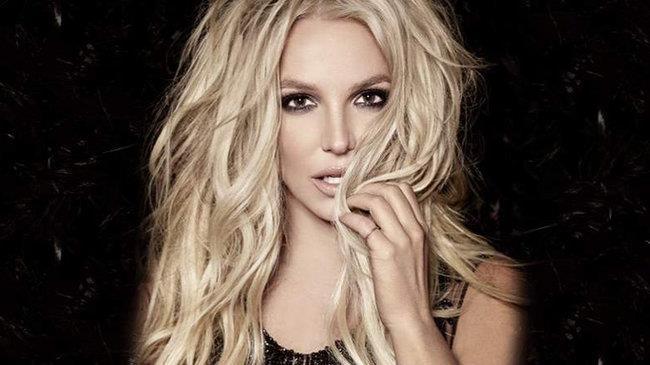 Britney Spears Make Me... Ft. G-Eazy
