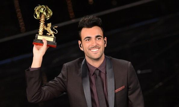 Marco Mengoni vince Sanremo 2013