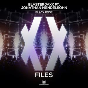 Black Rose (feat. Jonathan Mendelsohn) - Single