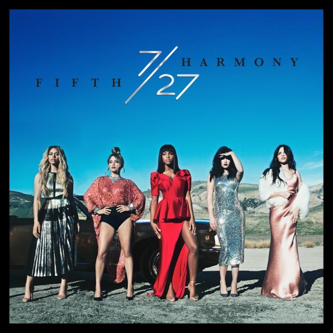 7/27 fifth harmony