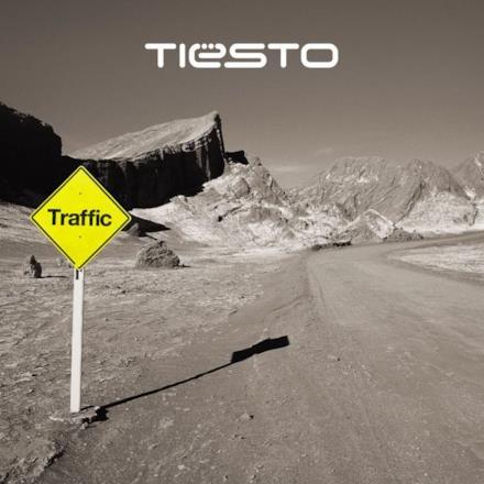 Traffic - EP