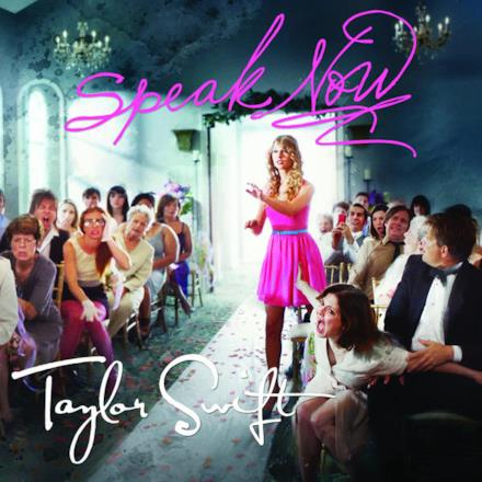 Speak Now - Single