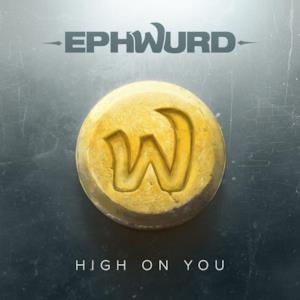 High on You - Single
