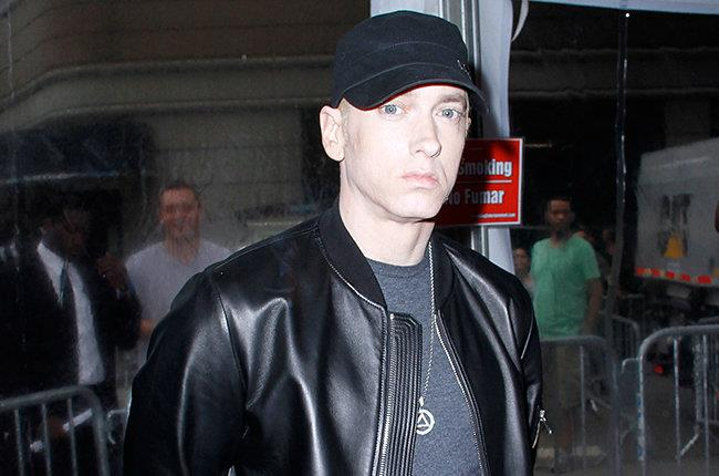 Eminem è dimagrito negli ultimi anni