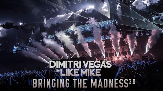 DVLM Bringing The Madness 3.0