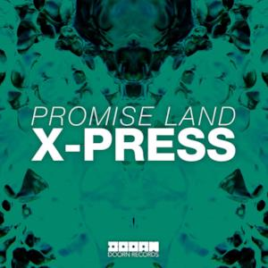 X-Press (Extended Mix) - Single