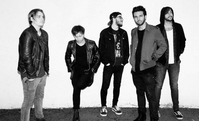 I Nothing But Thieves - 2015