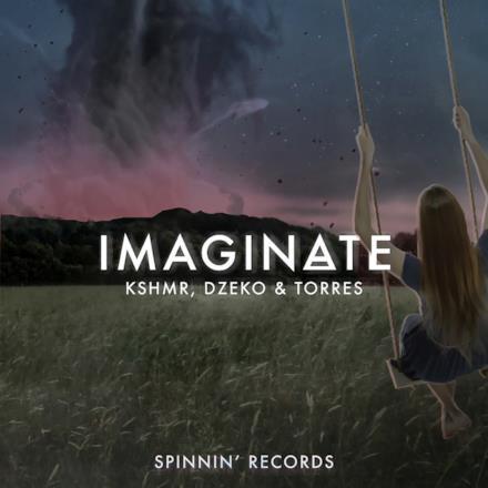 Imaginate - Single