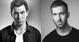 """La hit di Calvin Harris """"Outside"""" è stata remixata dl DJ numero uno al mondo Hardwell"""