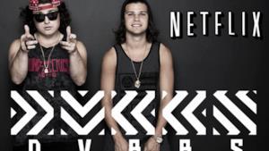 I DVBBS sono pronti a lanciare un nuovo progetto in collaborazione con Netflix