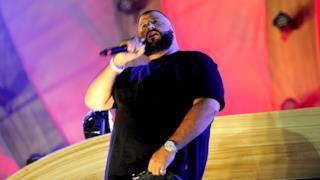DJ Khaled @ EDC Las Vegas