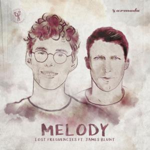 Melody (feat. James Blunt) - Single